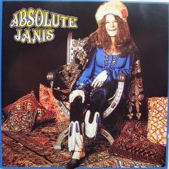 Janis Joplin (Дженис Джоплин): Absolute Janis