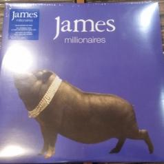 James (Джеймс): Millionaires