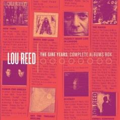 Lou Reed (Лу Рид): The Sire Years: Complete Albums Box