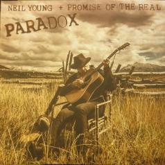 Neil Young (Нил Янг): Paradox (Original Music From The Film)