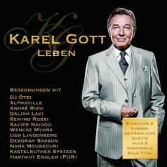 Karel Gott (Карел Готт): Leben