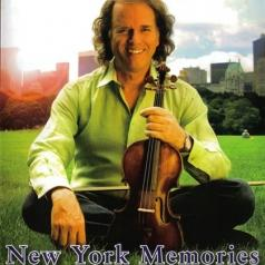 Andre Rieu ( Андре Рьё): New York Memories