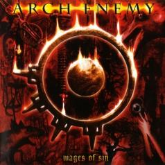 Arch Enemy (Арч Энеми): Wages Of Sin
