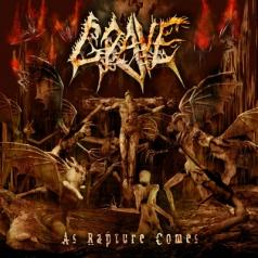 Grave: As Rapture Comes