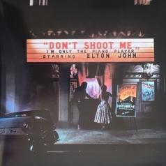 Elton John (Элтон Джон): Don't Shoot Me I'm Only The Piano Player
