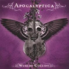 Apocalyptica (Апокалиптика): Worlds Collide
