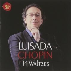 Jean-Marc Luisada: 14 Waltzes & 7 Mazurkas