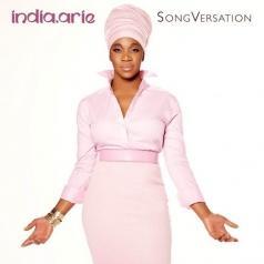India.Arie (Индиа Ари): Songversation