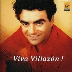 Rolando Villazon (Роландо Вильясон): Viva Villazon! Best Of Rolando Villazon