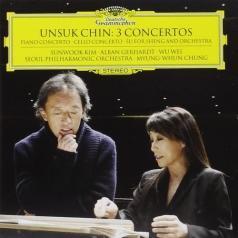 Myung-Whun Chung (Чон Мён Хун): Unsuk Chin: 3 Concertos
