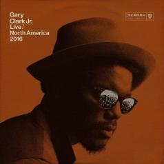 Gary Clark Jr. (Гари Кларк мл.): Live North America 2016