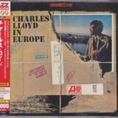 Charles Lloyd (Чарльз Ллойд): Charles Lloyd In Europe