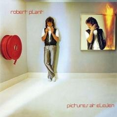 Robert Plant (Роберт Плант): Pictures At Eleven