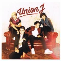Union J (Унион Джей): Union J