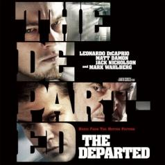 Original Soundtrack: The Departed
