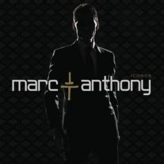 Marc Anthony (Марк Энтони): Iconos