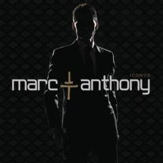 Marc Anthony (Марк Энтони): Iconos