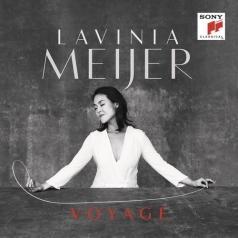 Lavinia Meijer (Лавиния Мейер): Voyage: Debussy, Ravel, Sati, Tiersen