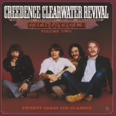 Creedence Clearwater Revival (Крееденце Клеарватер Ревивал): Chronicle: Volume Two