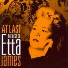 Etta James (Этта Джеймс ): At Last:The Best Of
