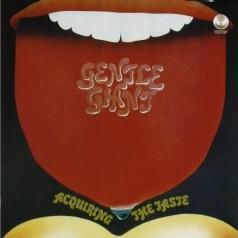 Gentle Giant (джентлджайэнт): Acquiring The Taste