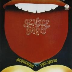 Gentle Giant (джентл джайэнт): Acquiring The Taste
