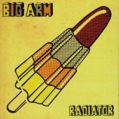 Big Arm (Биг Арм): Radiator