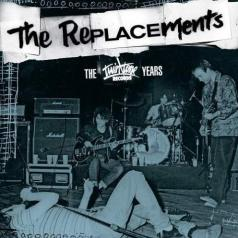 The Replacements: The Twin/Tone Years