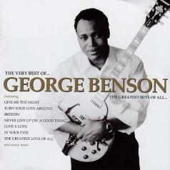 George Benson (Джордж Бенсон): The Very Best Of