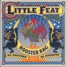 Little Feat (Литл Феат): Rooster Rag