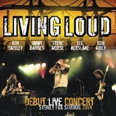Living Loud: Live In Sydney 2004