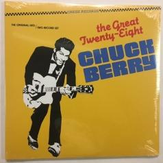 Chuck Berry (Чак Берри): The Great Twenty-Eight