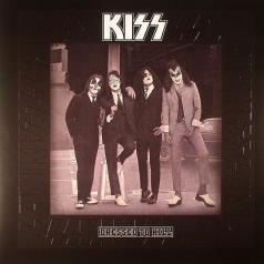 Kiss (Кисс): Dressed To Kill