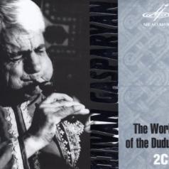 Дживан Гаспарян: Мир Дудука