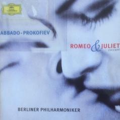 Claudio Abbado (Клаудио Аббадо): Prokofiev: Romeo And Juliet