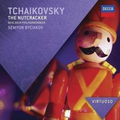 Semyon Bychkov (Семён Бычков): Tchaikovsky: The Nutckracker