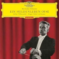 Herbert von Karajan (Герберт фон Караян): Strauss R.: Ein Heldenleben