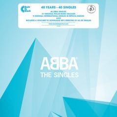 ABBA (АББА): Single Box