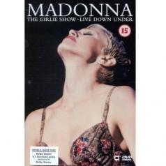 Madonna (Мадонна): The Girlie Show
