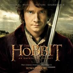 The Hobbit: An Unexpected Journey (Howard Shore)