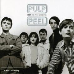 Pulp: The John Peel Sessions
