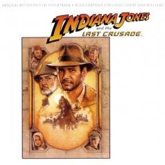 Indiana Jones And The Last Crusade (John Williams)