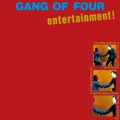 Gang Of Four (Ганг оф фор): Entertainment