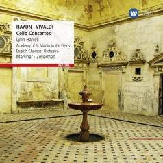 Lynn Harrell (Линн Харрелл): Cello Concertos