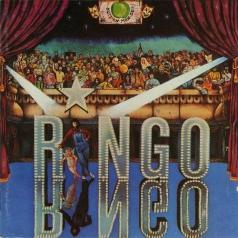 Ringo Starr (Ринго Старр): Ringo