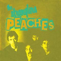 The Stranglers: Peaches / Go Buddy Go