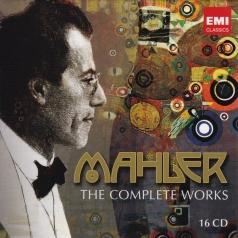 Gustav Mahler: 150Th Anniversary Box