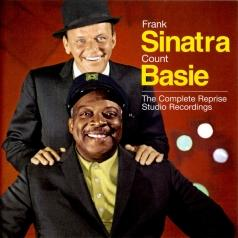 Frank Sinatra (Фрэнк Синатра): Sinatra-Basie: The Complete Reprise Studio Recordings
