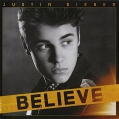 Justin Bieber (Джастин Бибер): Believe