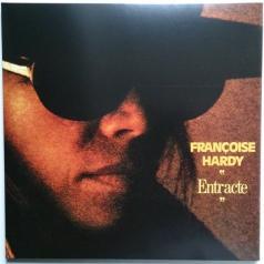 Francoise Hardy (Франсуаза Арди): Entracte
